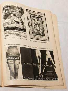 history of shapewear illustrated