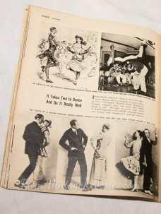 history of american dance