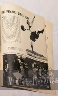 womens sports history