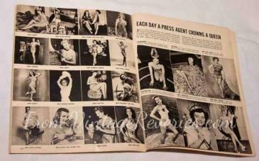 1950s publicity stunts