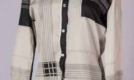 Rare vintage Leonardi for Mariorita Anacapri Italian designer button up shirt – medium