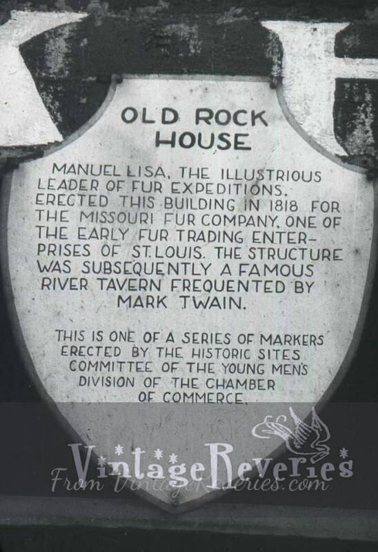 old rockhouse st louis