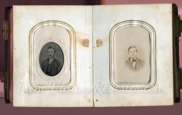 old civil war photo