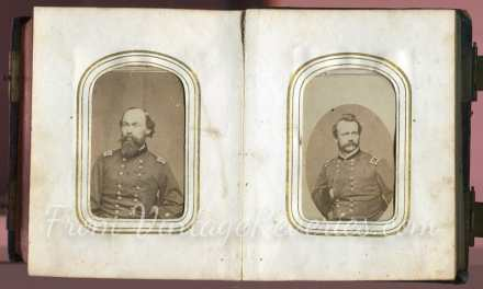 18 Civil War Photos