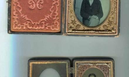 Civil War Pocket Photos