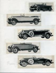 1920s packard