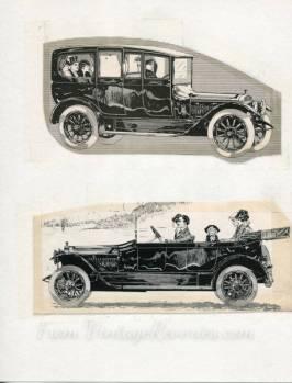 1915 winton car ad