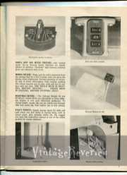ironrite ironing machine diagram