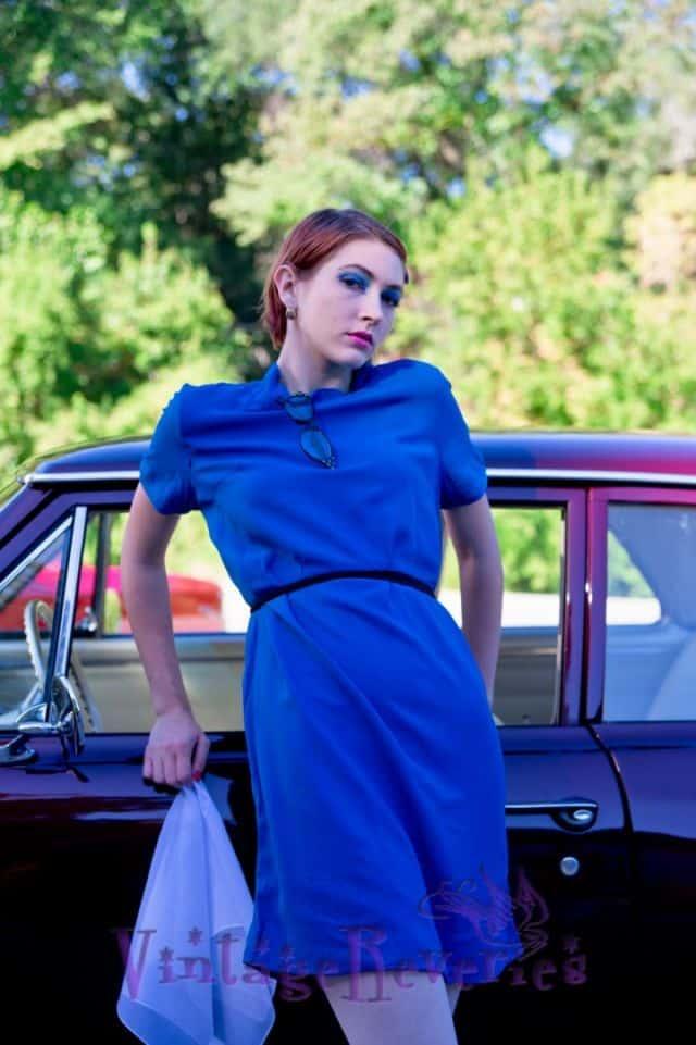 Ashley Cancienne Model