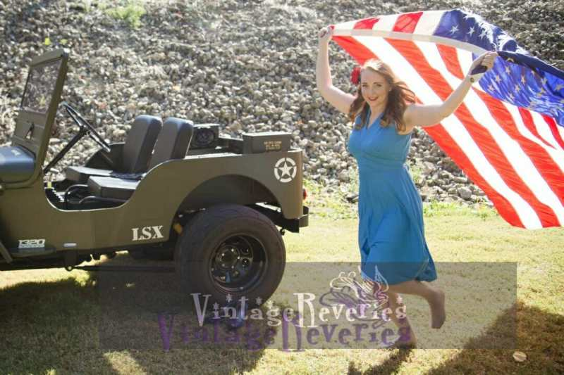 patriotic model st louis