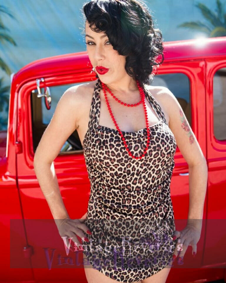pinup photography workshop