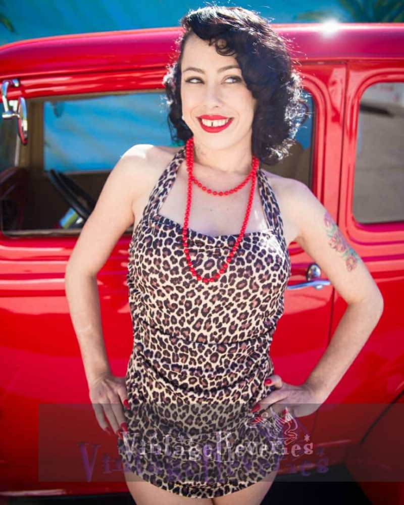 pinup photographer stl