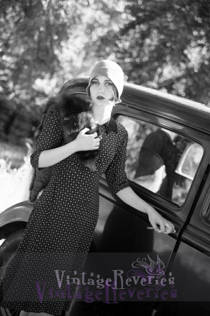 modern 1920s photography