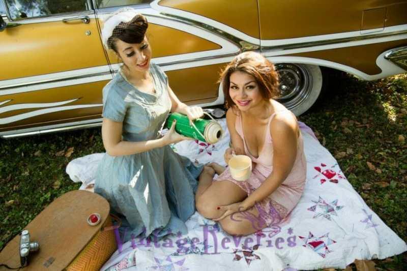 pinup picnic