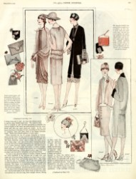 1920s flapper gifts