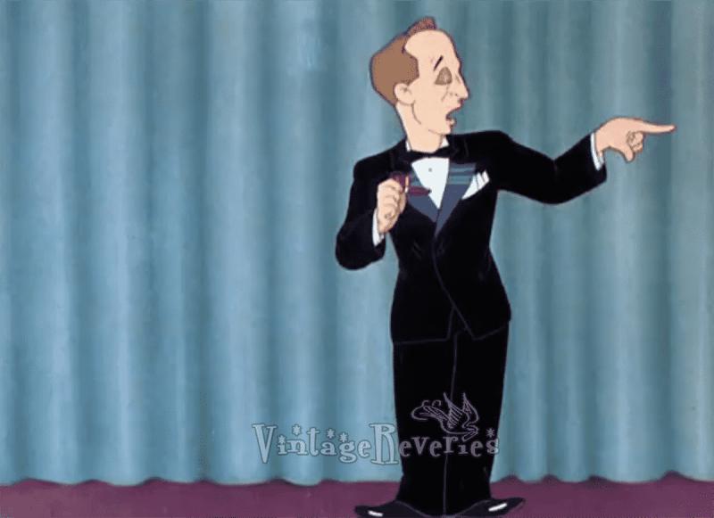 1930s cartoon celebrity