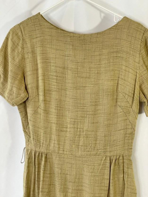Vintage 60s Brentshire dress