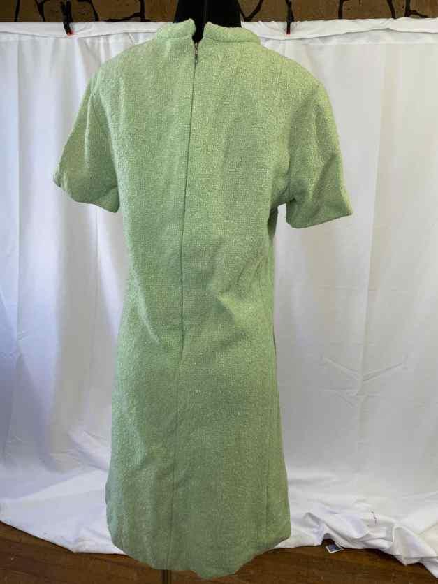 large vintage dress for sale