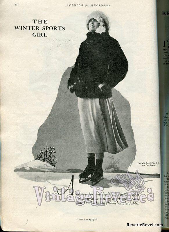 1920s fashion st louis winter