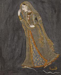 Krishnabhisarika