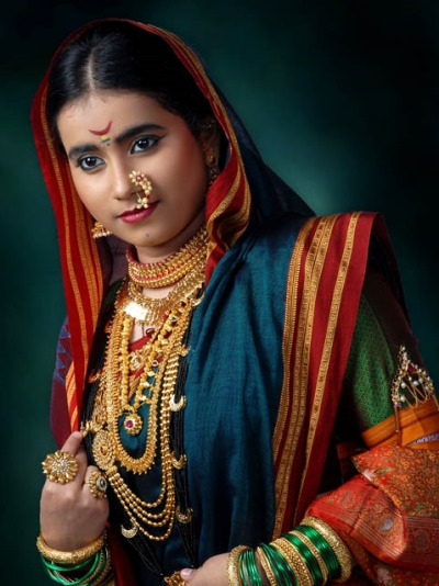 All About The Bindi Vintage Indian Clothing
