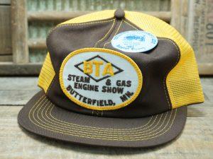 BTA Steam & Gas Show 1983