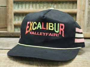 Excalibur Valley Fair