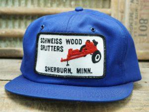 Schweiss Wood Splitters