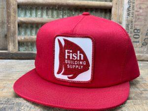 Fish Building Supply