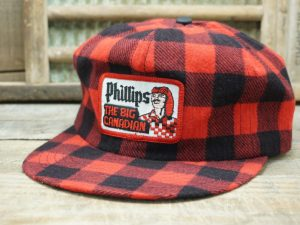 Phillips The Big Canadian Whiskey