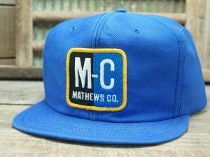 M-C Mathews Co
