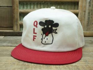 QLF – Quality Liquid Feeds Hat