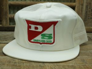 DS – Dairyland Seed Hat