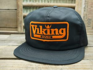 Viking Oives Hat