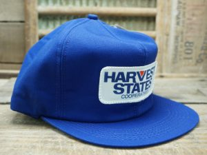 Harvest States Cooperatives Winter Flap Hat
