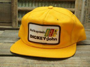 Dickey – John Agrionics Hat