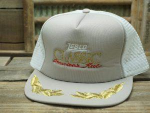 Zebco Classic America's Reel Vintage Hat