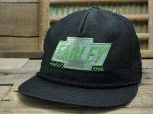 Chevrolet Farley Hubbard Iowa Hat