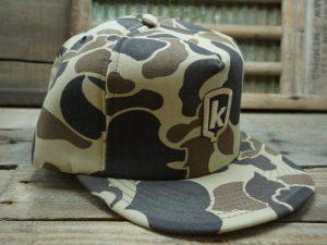 Keltgen Seed CO. Camo Hat
