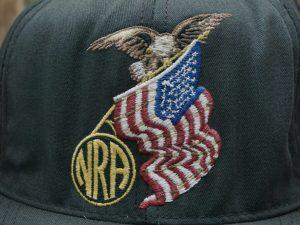 NRA Millennium Life Member Hat