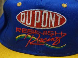 DuPont Refinish Racing #24 Jeff Gordon Hat