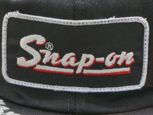 Snap-On Hat