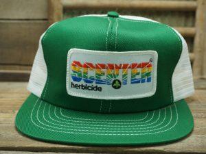 Scepter Herbicide Hat