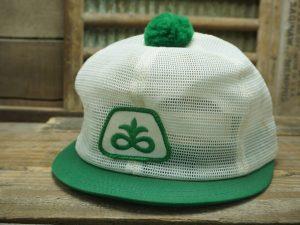 Ladies Pioneer Seed Pom Pom Hat