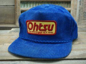 Ohtsu The Winningest ATV Tires Hat