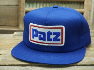 Patz Hat