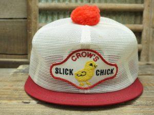 Crow's Slick Chick Ladies Hat