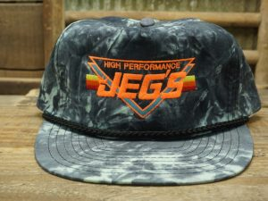 High Performance JEGS Hat