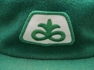 Pioneer Seed Winter Flannel Hat (7 1/8)