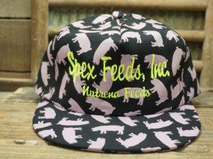 Spex Feeds Inc / Nutrena Feeds Hat